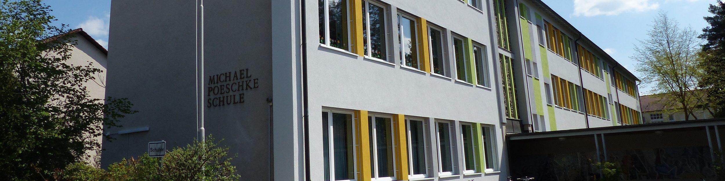 Michael-Poeschke-Grundschule Erlangen
